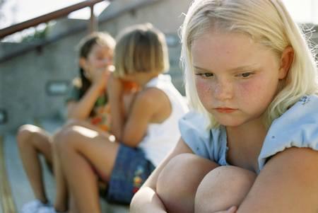 Застенчивые дети обладают массой достоинств застенчивый ребенок