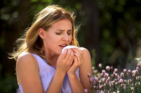 Каково влияние воздушных аллергенов на людей влияние воздушных аллергенов на людей