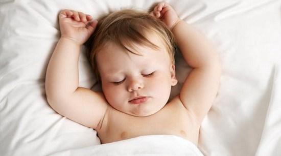 Ребенок и сон или спокойной ночи, малыши!