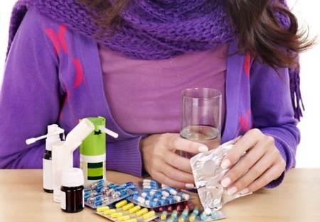 Лечение ангины таблетками и домашними средствами как лечить ангину  у детей в домашних условиях