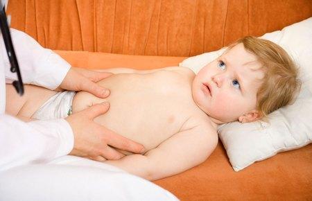 Поговорим о том, как определить дисбактериоз у малыша как определить дисбактериоз у малыша