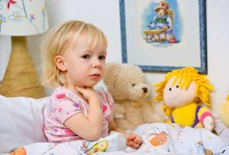 Как лечить ангину у детей в домашних условиях как лечить ангину  у детей в домашних условиях