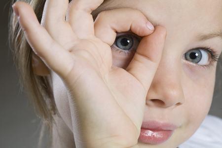 Контактные линзы для ребенка контактные линзы для детей