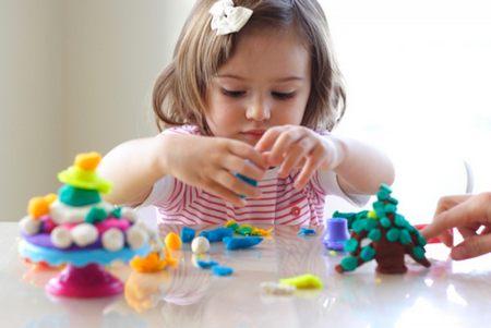 А на тележке — орешки методика развития речи ребенка 2 лет