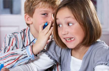 Почему дети ругаются матом если ребенок ругается матом