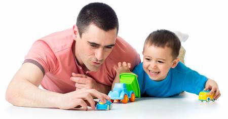 Заблуждения в воспитании мальчиков