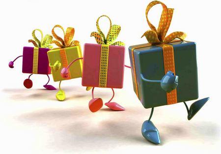 Итак, как правильно дарить подарки детям? как правильно дарить подарки детям