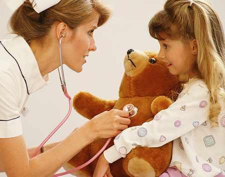 Прививка обязательна красная болезнь
