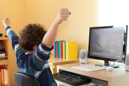 Поговорим про влияние компьютерных игр на детей влияние компьютерных игр на детей