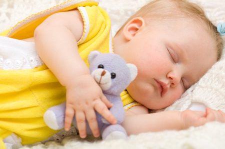 Ребенок и сон или спокойной ночи, малыши! ребенок и сон