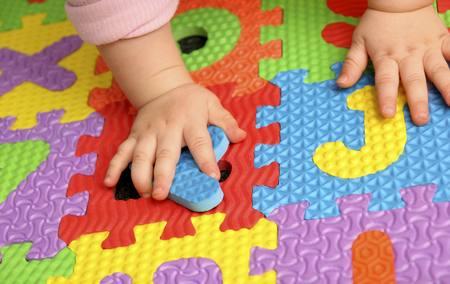 Что посеешь… о развитие речи малышей первого года жизни