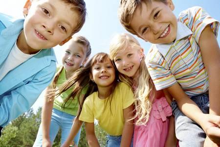 Джинсомания Воспитываем чувство стиля у детей