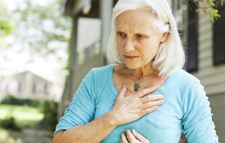 Причины сердечного приступа сердечный приступ