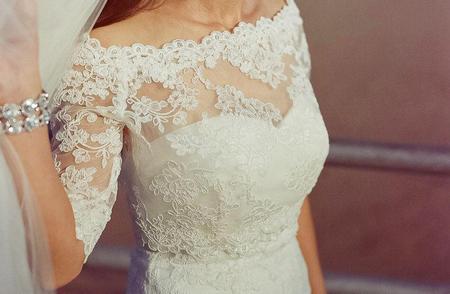 эксклюзивные свадебные платья кружевные свадебные платья
