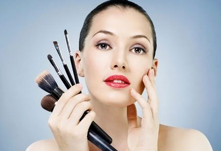 Искусство макияжа искусство макияжа