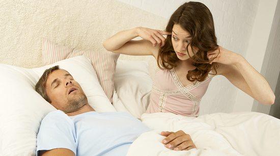 Как избавиться от храпа или чем опасно апноэ