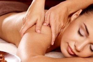 Аурический массаж