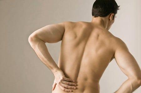 Что такое остеохондроз? боль в нижней части спины
