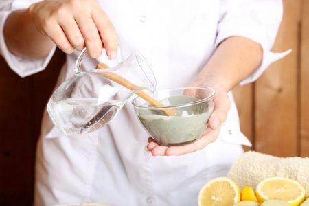 Глина очистит любую рану лечение глиной в домашних условиях