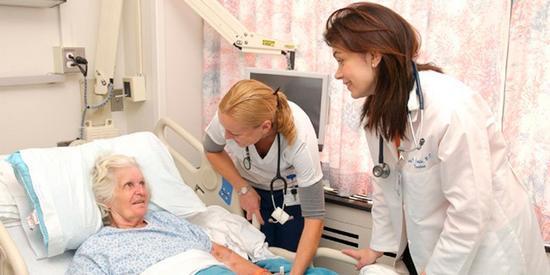 Причины ишемического инсульта головного мозга