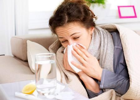 Откуда берется насморк? препараты от гриппа