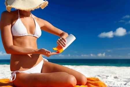 Как правильно загорать на пляже и в солярии как правильно загорать на пляже и в солярии