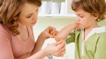 Что делать при травмах и ушибах