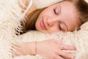 Полноценный сон - основа здоровья человека