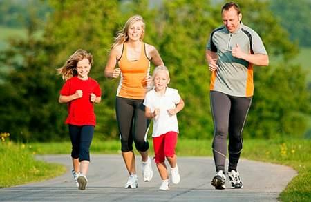 Берегите суставы! влияние бега на здоровье человека