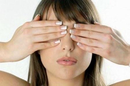 Упражнения для глаз метод Бейтса