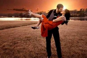 Самое прекрасное чувство - любовь!