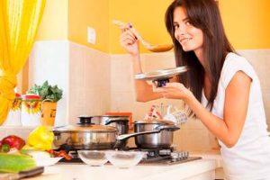 Советы и рекомендации по правильному питанию