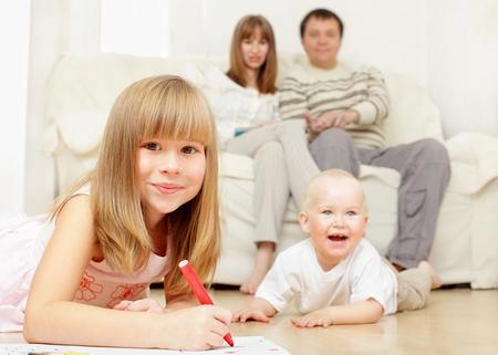 Если в ребенок один в семье если ребенок один в семье