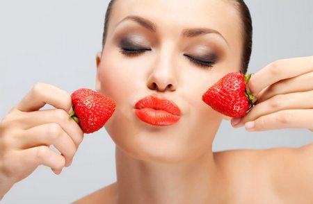Уход за кожей губ – необходимость, а не роскошь уход за кожей губ