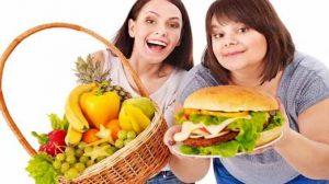 Проблемы нарушения обмена веществ и ожирения