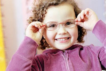 Известно, что близорукость у детей школьного возраста развивается очень быстро близорукость у детей школьного возраста