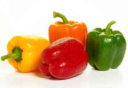 Болгарский сладкий перец - полезные свойства и противопоказания  полезные свойства болгарского сладкого перца