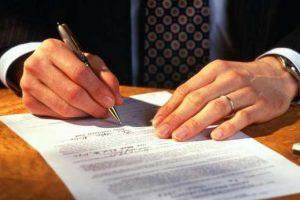 Что можно отнести к условиям брачного договора