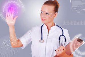 Немного о компьютерной диагностике состояния здоровья