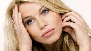 Недостаток женских половых гормонов