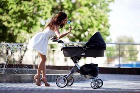 Как выбрать подходящую детскую коляску как выбрать подходящую детскую коляску
