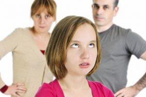 Кризис подросткового возраста: что делать родителям