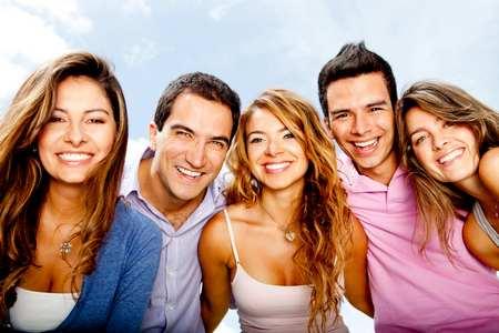 Круг общения девочки в подростковом возрасте: советы опытных подруг. круг общения