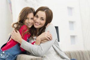 Менструация у девочек: рассказываем об этом дочери