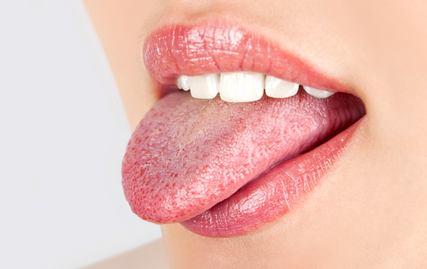Определение болезни по языку определение болезни по языку