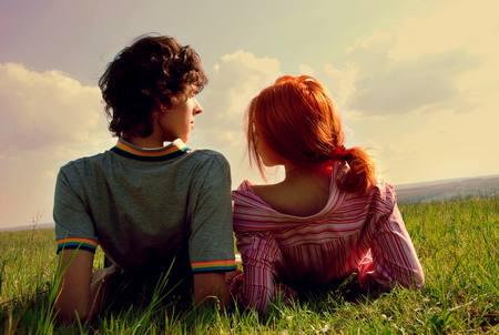 Признаки что ты нравишься девушке: улыбка, взгляд, притворство, разговор некоторые признаки что ты нравишься девушке