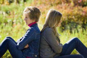 Период взросления у подростков