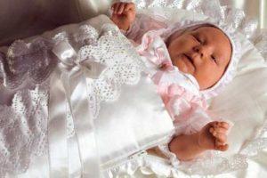 Подарок родителям новорожденного