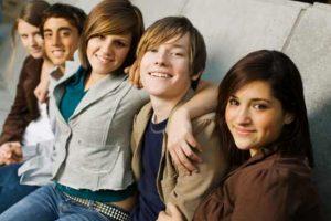 Проблема взаимоотношений подростков со сверстниками
