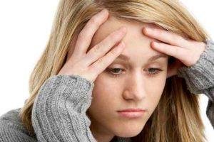 Проблемы поведения подростков